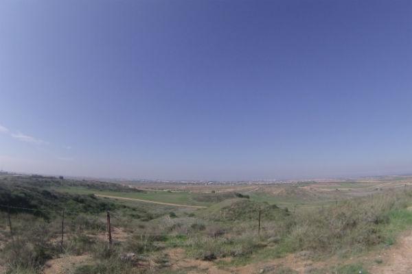Gaza- Israel