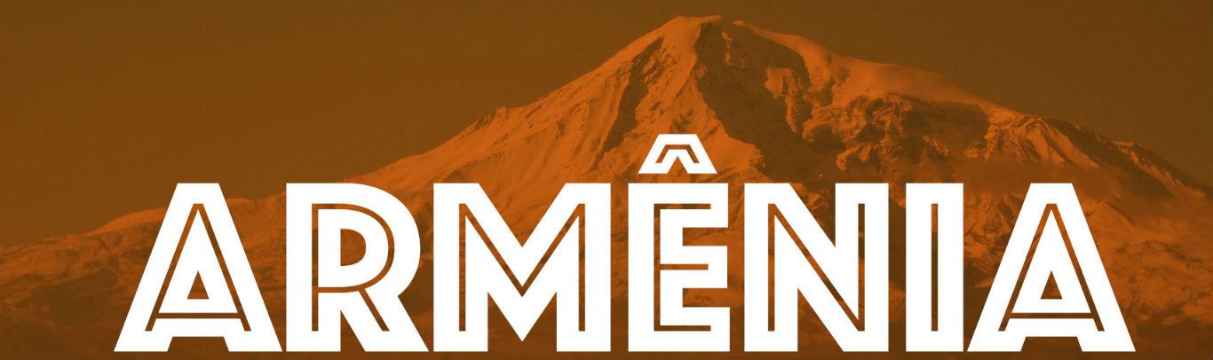 Armênia de mala e mochila. Veja o vídeo!