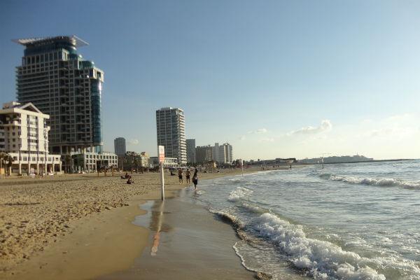 tel-aviv-praia